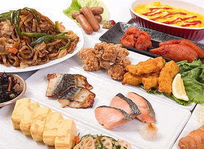 福岡の名物や郷土料理