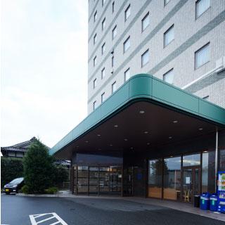 アリストンホテル苅田北九州空港